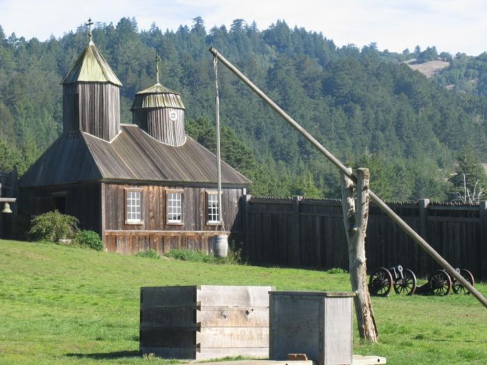 2 Fort Ross