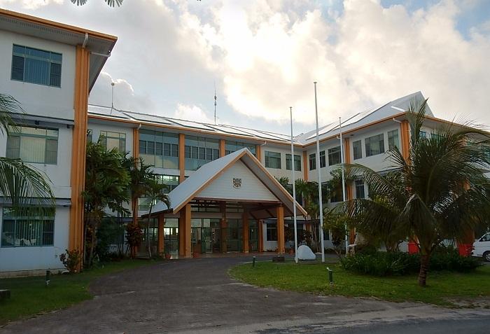2 Tuvalu Government