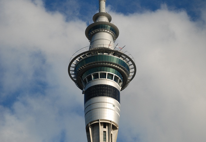 3 Auckland Tower