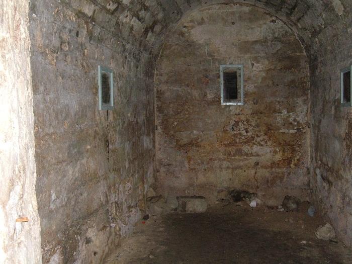 3 Fort Fincastle