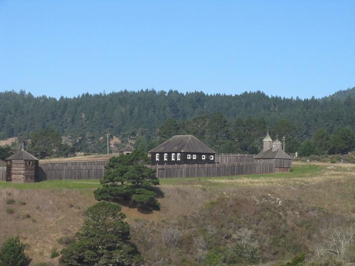 3 Fort Ross