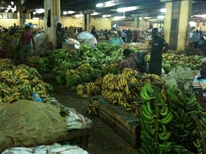3 Kariakoo Market