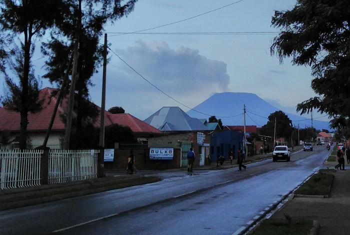 3 Nyiragongo