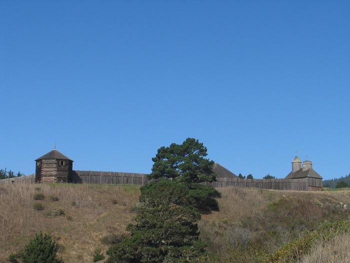 4 Fort Ross