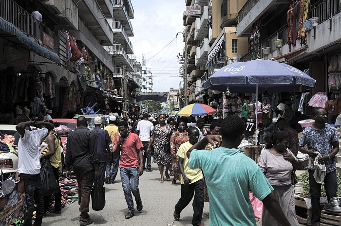 4 Kariakoo Market