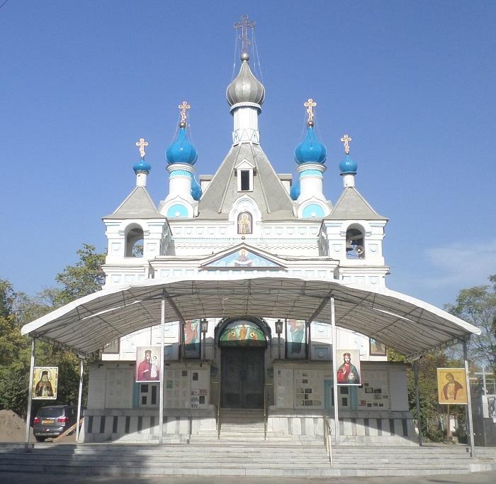 4 nevsky Tashkent