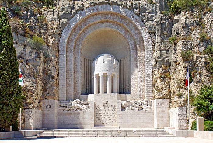 4 Nice Monument