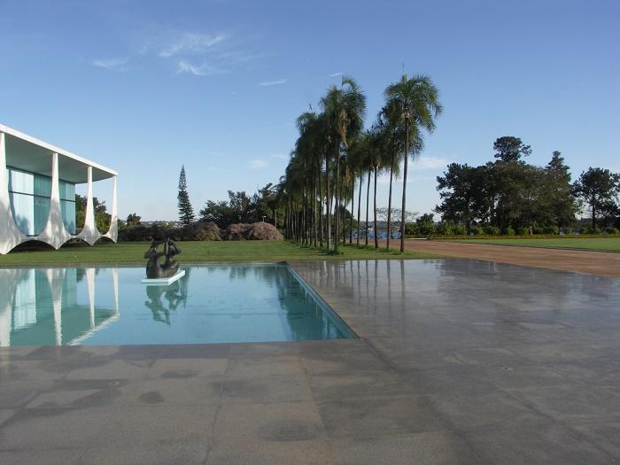4 Palacio Alvorada