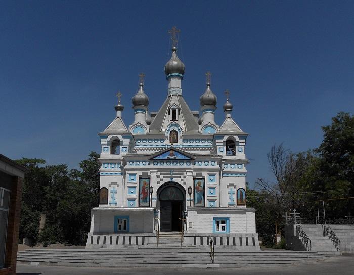 5 Nevsky Tashkent