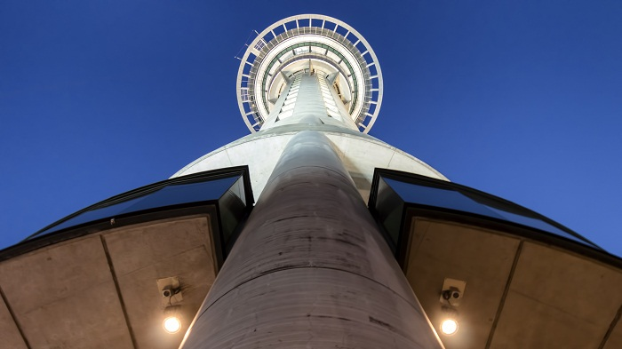 6 Auckland Tower
