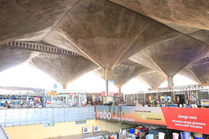 6 Kariakoo Market