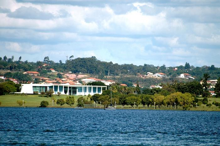 6 Palacio Alvorada