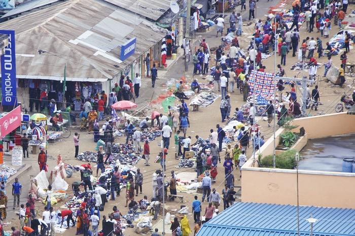 8 Kariakoo Market