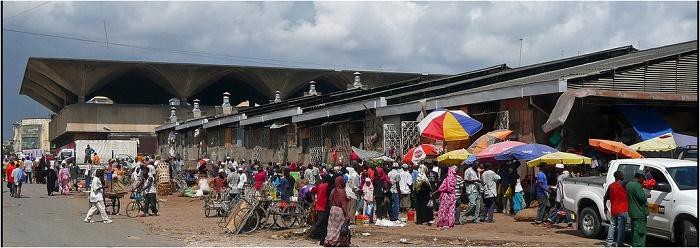 9 Kariakoo Market