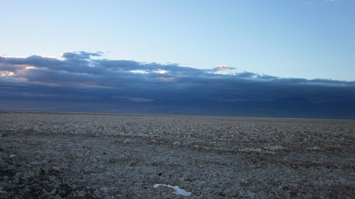 9 Salar Atacama