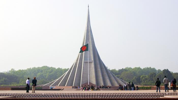 1 Martyr Bangladesh