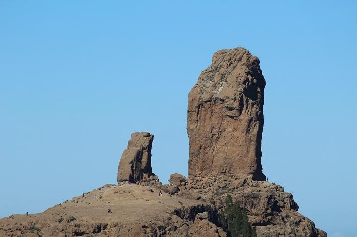 1 Roque Nublo