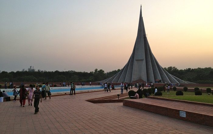10 Martyr Bangladesh