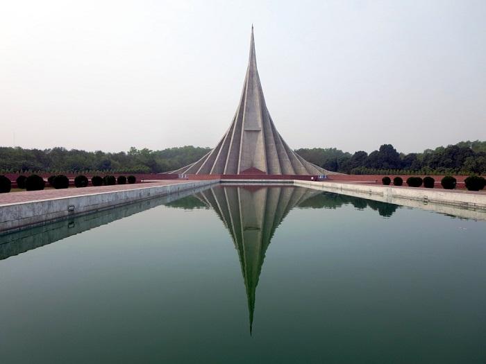 2 Martyr Bangladesh