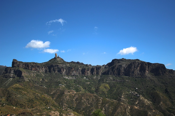 2 Roque Nublo
