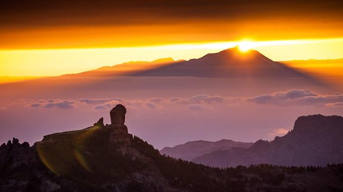 3 Roque Nublo
