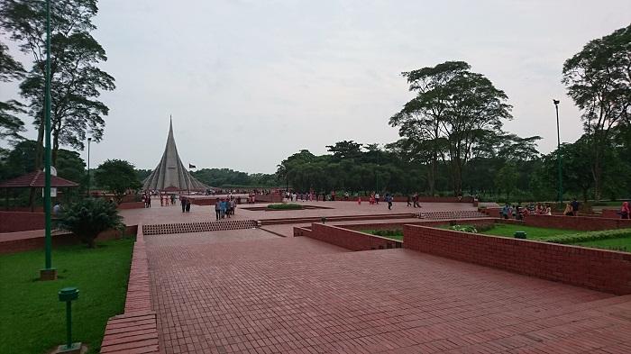 4 Martyr Bangladesh