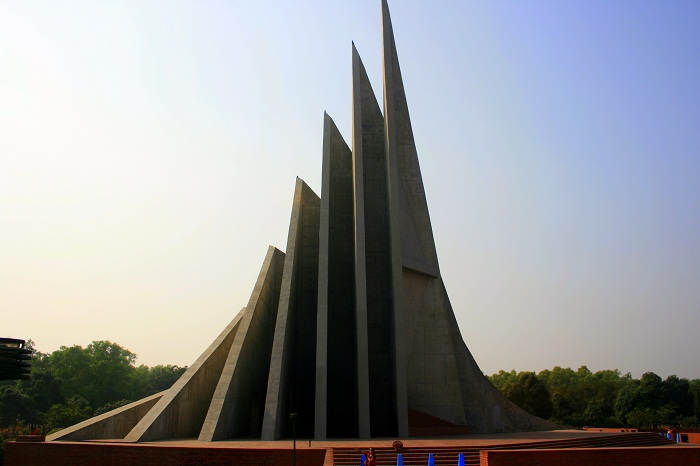 5 Martyr Bangladesh