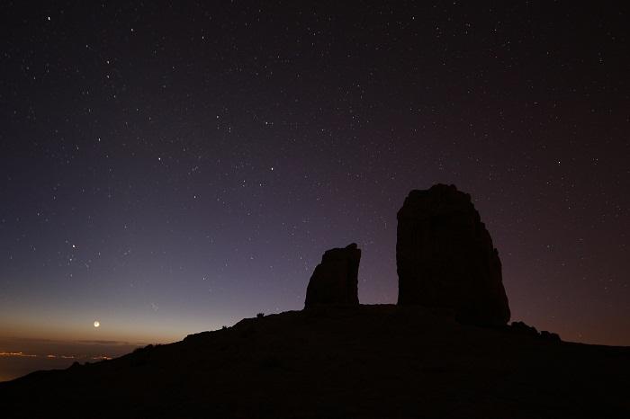 5 Roque Nublo