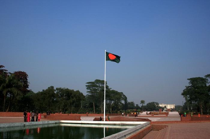 6 Martyr Bangladesh