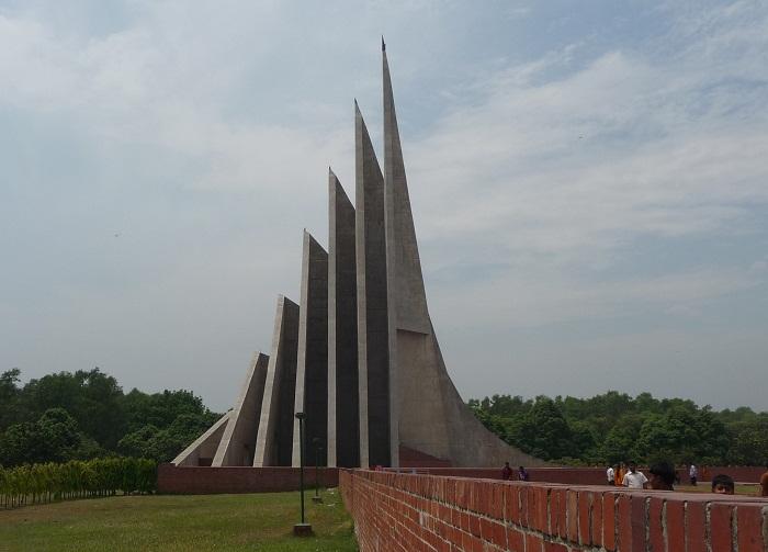 7 Martyr Bangladesh