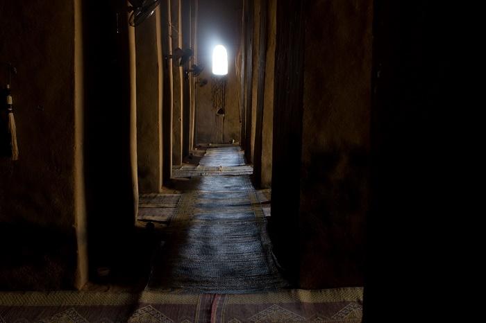 8 Djenne Mosque