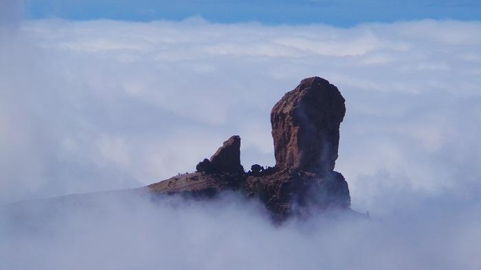 8 Roque Nublo