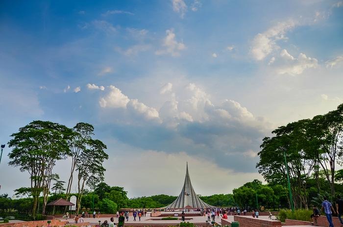 9 Martyr Bangladesh