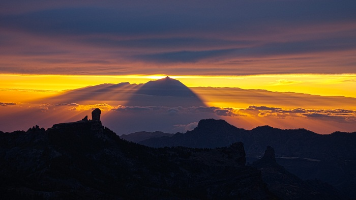9 Roque Nublo