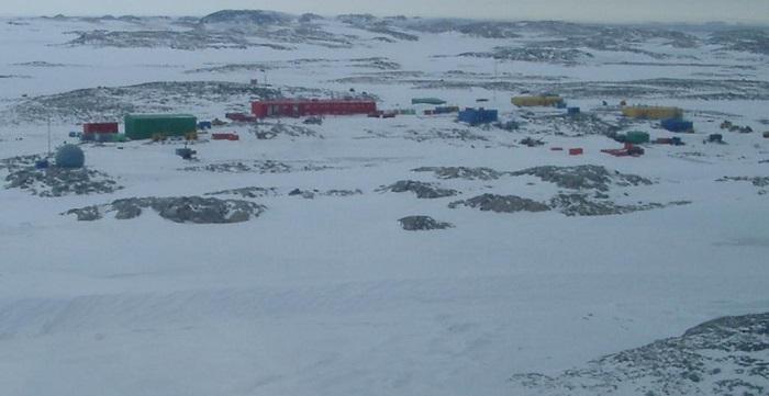 1 Casey Antarctica