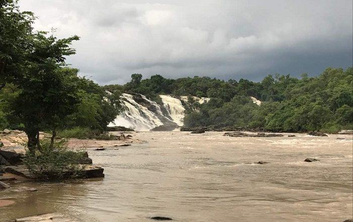 1 Gurara Falls