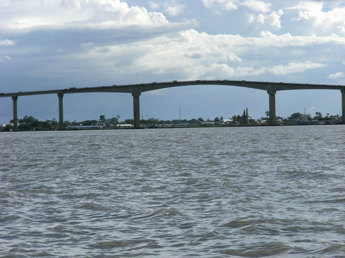 1 Suriname Bridge
