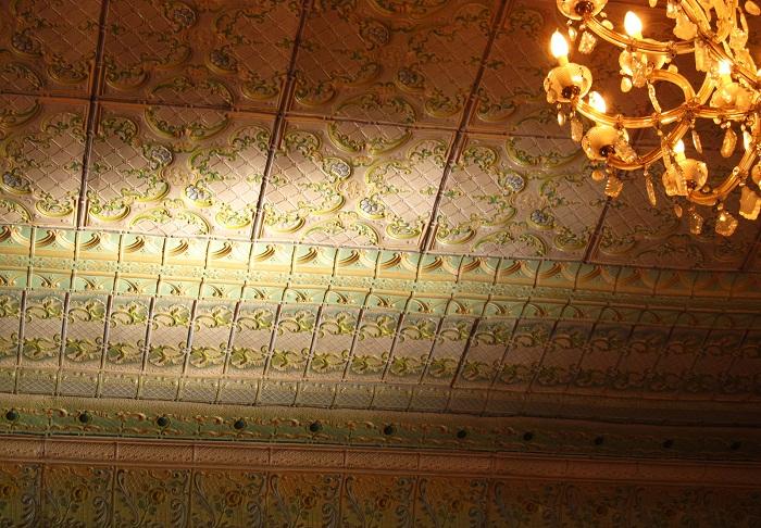 10 Palace Salvador