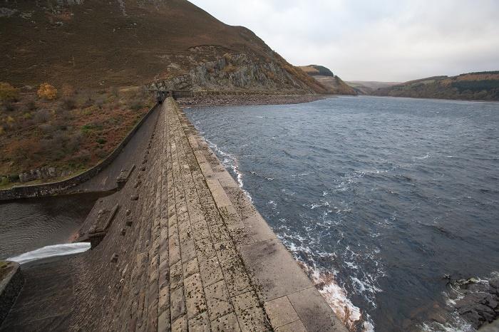 13 Elan Reservoirs