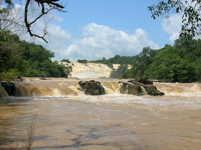 2 Gurara Falls