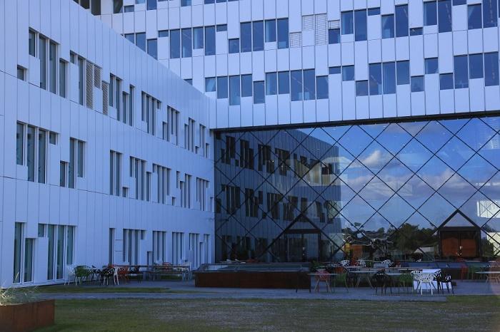 2 Statoil Building