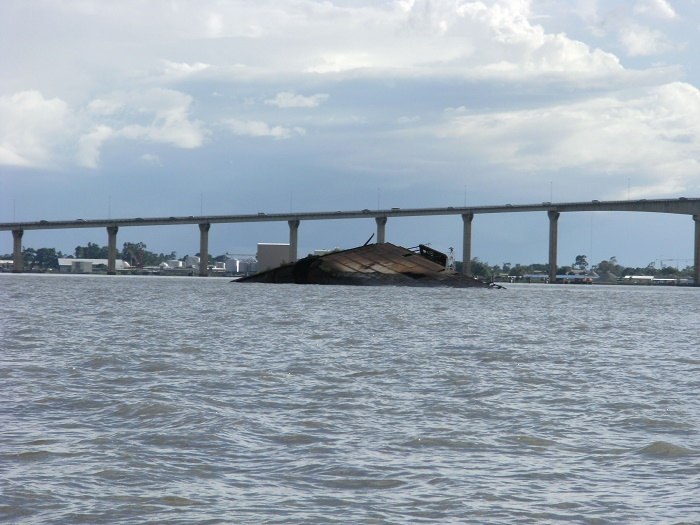 2 Suriname Bridge