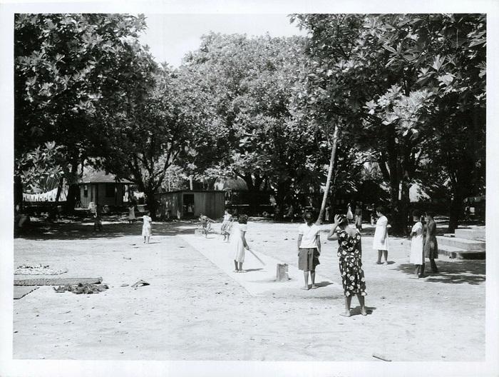 2 Village Fakaofo