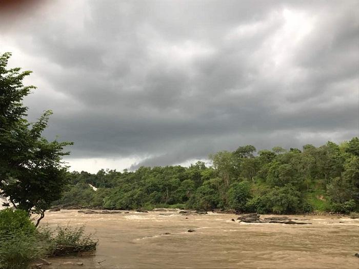 3 Gurara Falls
