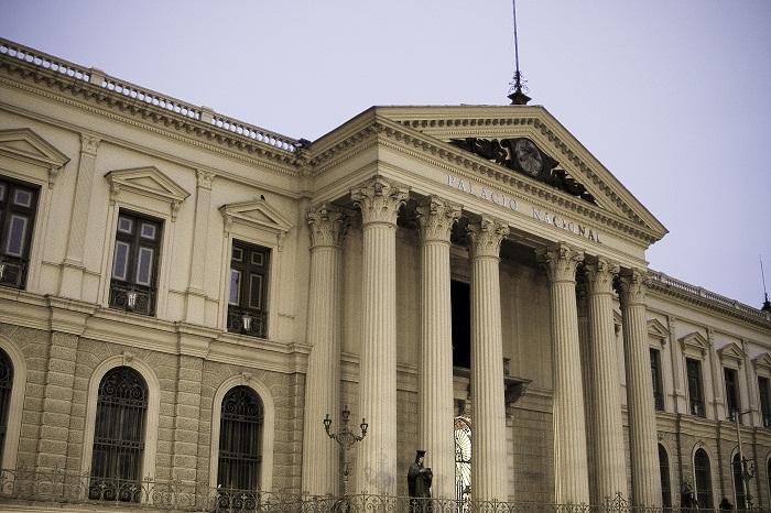 3 Palace Salvador