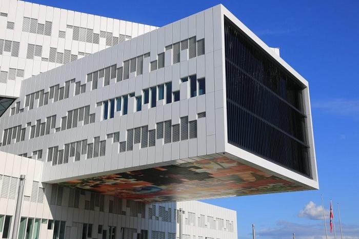 3 Statoil Building