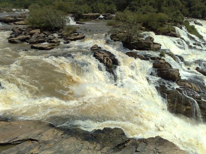 4 Gurara Falls
