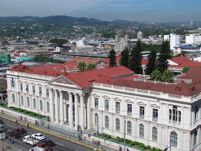 4 Palace Salvador