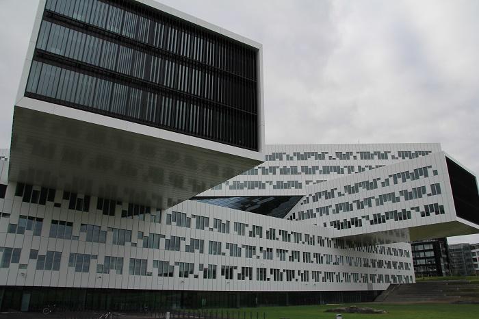 4 Statoil Building