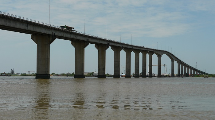 4 Suriname Bridge